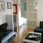 Apartment Riječka, Belgrade
