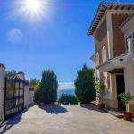 Villa Santuario Retreat, Frigiliana