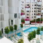 Patio Blanco Apartment,  Ibiza Town
