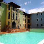 Appartamento 40, Residence Valledoria 2, Valledoria