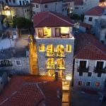 Apartments Timoni, Ulcinj