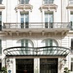 La Maison Champs Elysées, Paris