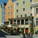 Hotellikuvia: Hotel Stiegenwirt, Schärding