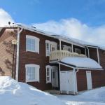 Lapin Kutsu Holiday Homes, Saariselka