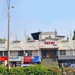 Hotel Yatri Niwas,  Kolhapur