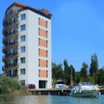 Melbo Apartments, Mamaia