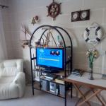 Coral Reef Flat 7,  Marsalforn