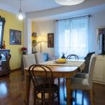 Elegant and bright apartment in Trastevere, Casa Glorioso 2,  Rome