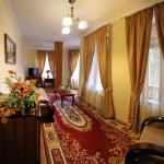 Hotel Park, Truskavets