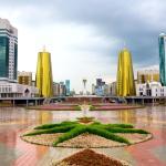 Sarmat 718, Astana