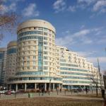 U Khrama Na Krovi, Yekaterinburg