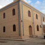 Islambek Hotel,  Khiva