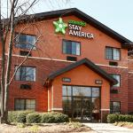 Extended Stay America - Raleigh - RTP - 4610 Miami Blvd, Durham
