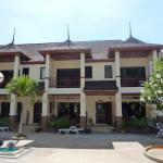 Thai Paradise South, Cha Am