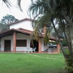 Casa de Praia Cercada de Natureza,  Ubatuba