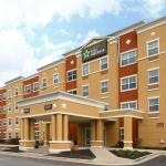 Extended Stay America - Chicago - O'Hare - Allstate Arena, Des Plaines