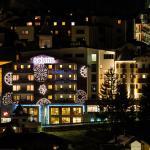 Hotel Solaria,  Ischgl