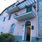 Casa Antica Rosetta, Dolcedo