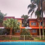 San Willa's Hotel Ltda,  São Miguel d'Oeste