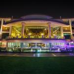 Al Raha Beach Hotel Villas, Abu Dhabi