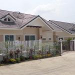 Sandy Home Sattahip, Bang Sare
