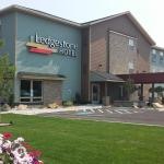 Ledgestone Hotel Billings, Billings