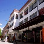 Campo Base Huaraz, Huaraz