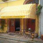 Ayfada Cafe & Pension,  Ayvalık