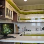 Nice Apartments on Evstafyeva 1,  Balashikha