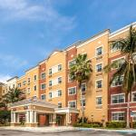 Extended Stay America - Miami - Airport - Doral - 25th Street, Miami