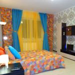 Apartment on Yuzhnaya 25, Novorossiysk