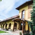 Casa Bella I, Runcu