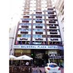 Balmoral Plaza Hotel, Montevideo