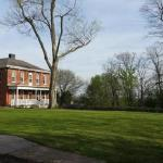 St Mary Bed & Breakfast, Muscatine