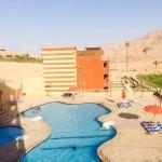 Khalid Apartment, Porto Sokhna, Unit # 534413,  Ain Sokhna