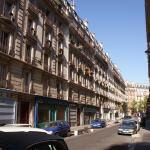 Bastille Apartments,  Paris