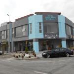 De Grand Boutique Hotel,  Sepang