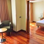 Hotel Gran Regente, Oviedo