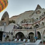 Local Cave House Hotel, Goreme