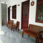 Radha Tourist Home,  Polonnaruwa