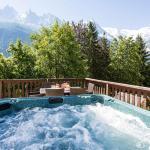 Caprice Des Neiges, Chamonix-Mont-Blanc