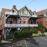 Stafford Gables Hostel,  Dunedin