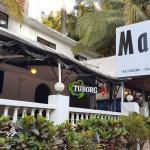 Majhi Hotel,  Morjim