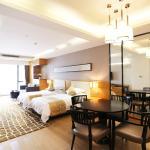 Yihe Apartment, Guangzhou