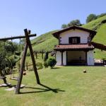 Casa Rural Borda-Berri, Etxalar