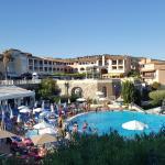 Cap Esterel Holiday Apartments, Agay - Saint Raphael