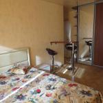 Apartment on Perovskaya,  Moscow
