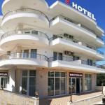 Hotel S Mujanovic, Dobra Voda
