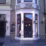 Myrtle house, Blackpool