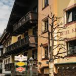 Hotel Kristall,  Sankt Anton am Arlberg